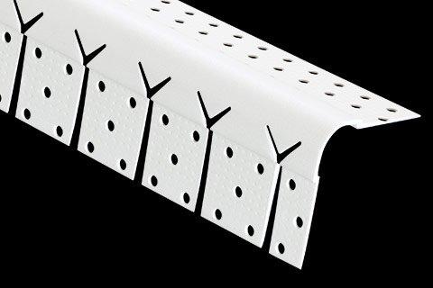 "vinyl corner bead - 3/8"" MAX-Flex® Bullnose Archway (Mini)"