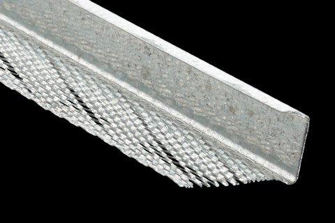 J-Trim Casing Bead - Phillips Stucco Accessories